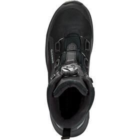 Icebug Walkabout Michelin Wic GTX Schuhe Herren black